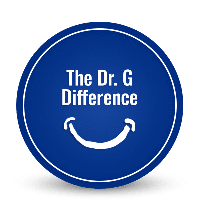 Difference Dr. W. Gray Grieve Orthodontics Eugene OR