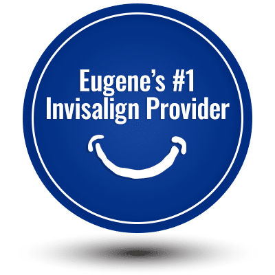 Invisalign Dr. W. Gray Grieve Orthodontics Eugene OR