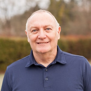 Mike is the Lab Technician at Dr. W. Gray Grieve Orthodontics in Eugene, OR