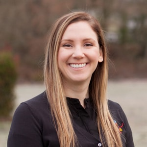 Natalie is the Treatment Coordinator at Dr. W. Gray Grieve Orthodontics in Eugene, OR